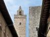 San Gimignano, campanile del duomo