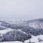 neve febbraio 2018