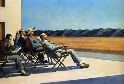 people - hopper