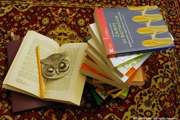 libri delle prossime letture erbaviola.com