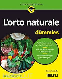 orto naturale for dummies