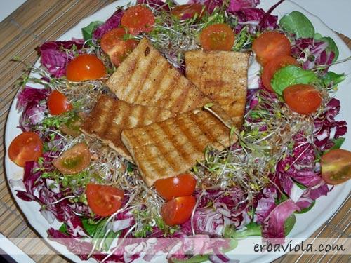 PLATO DIVINO: una cena vegan in 10 minuti