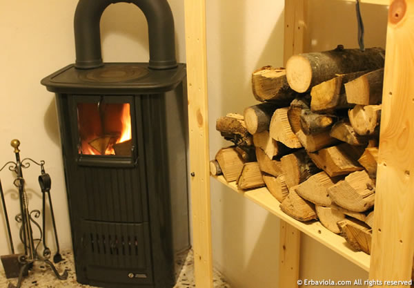 Quel ravaldone della stufa olimpia splendid erbaviola - Olimpia splendid stufa a legna ...