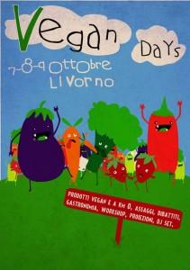 erbaviola al vegan days livorno 2011