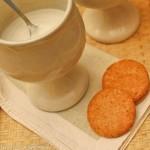 Latte di avena & Biscotti di avena