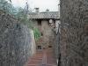 San Gimignano, passaggio alle mura