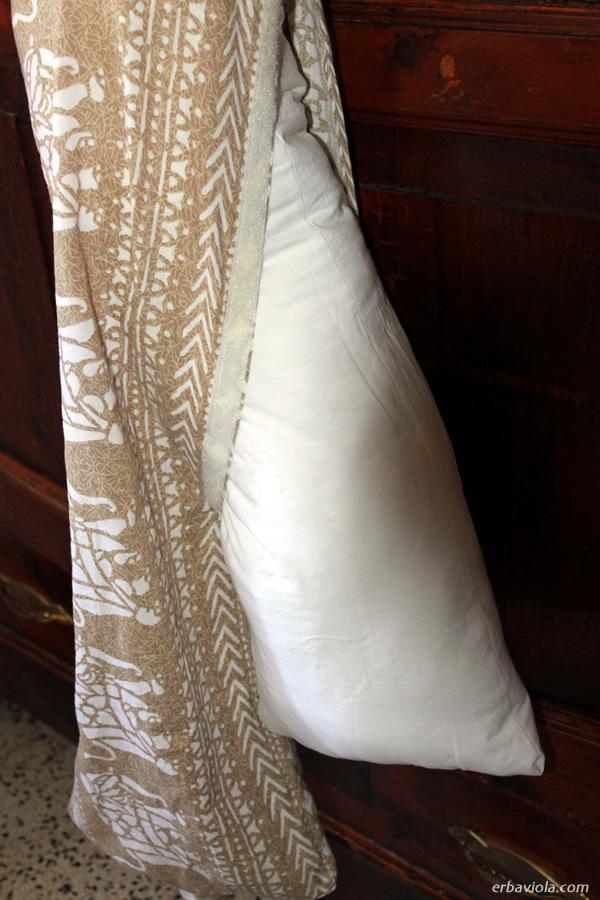 cuscino allattamento, cuscino coccige, pattern
