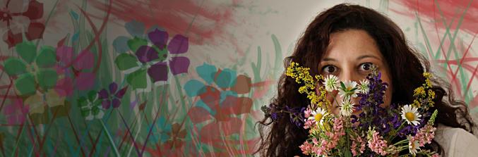 Grazia Cacciola - Foto EmmeVi Photography - Design WiseSociety