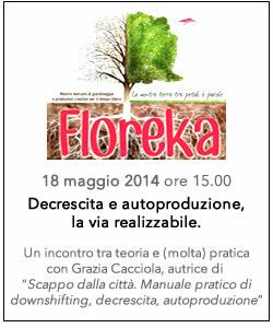 floreka 2014 Cacciola