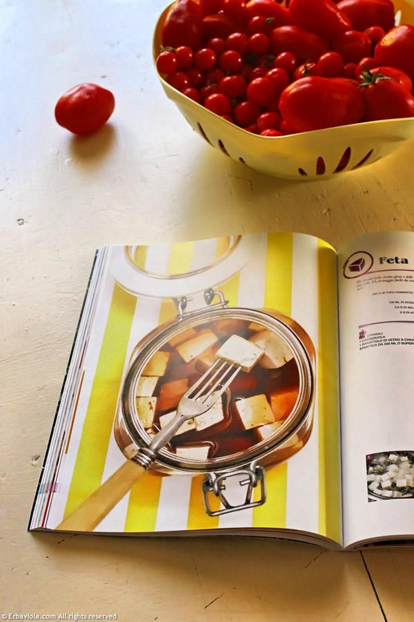 Feta - FORMAGGI VEG. Latte, yogurt e formaggi vegetali fatti in casa