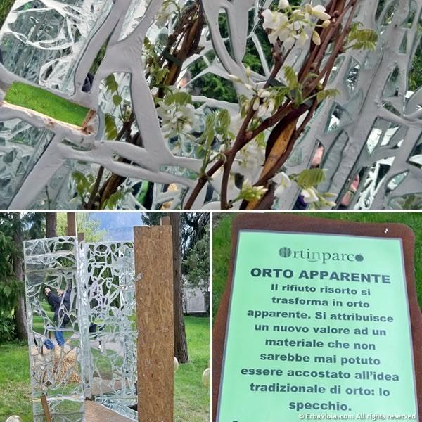 Ortinparco 2012 - l'orto apparente