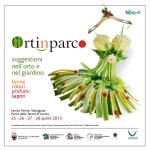 Ortinparco 2013 - La locandina