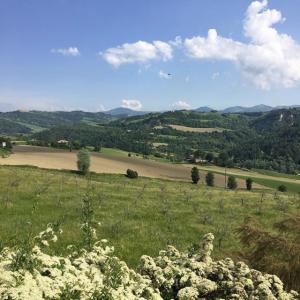 paesaggio appennino tosco-emiliano